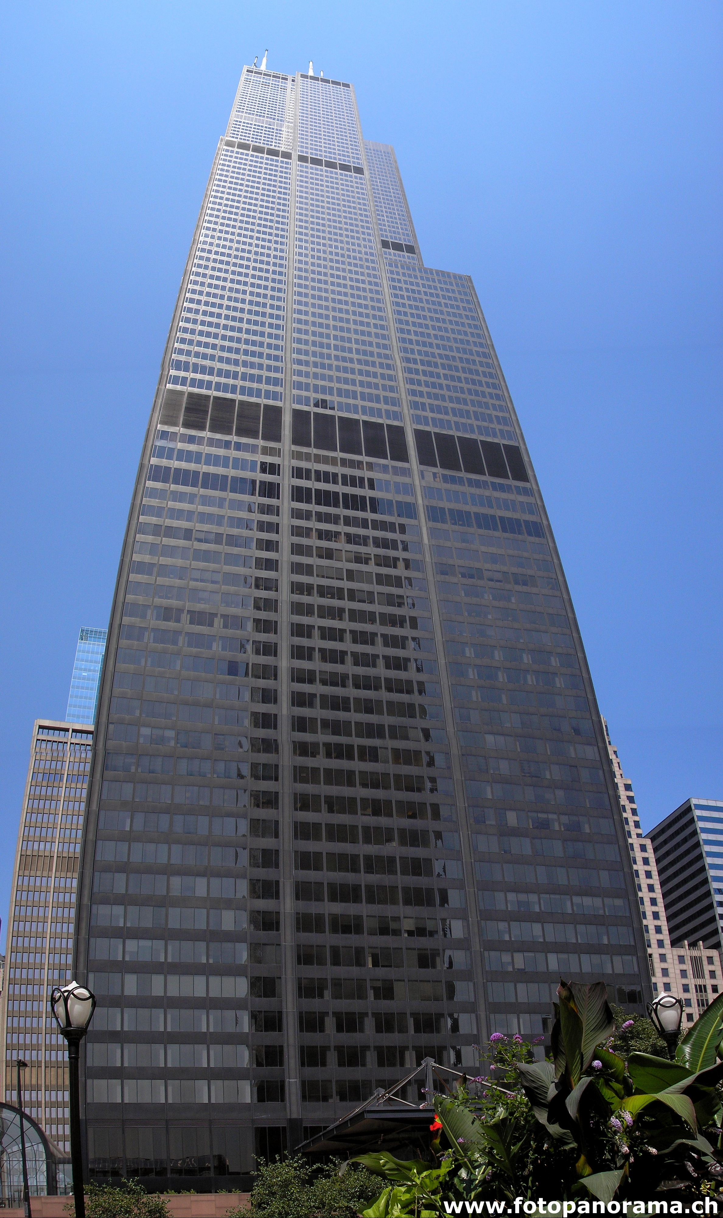 Chicago Sears Tower 3