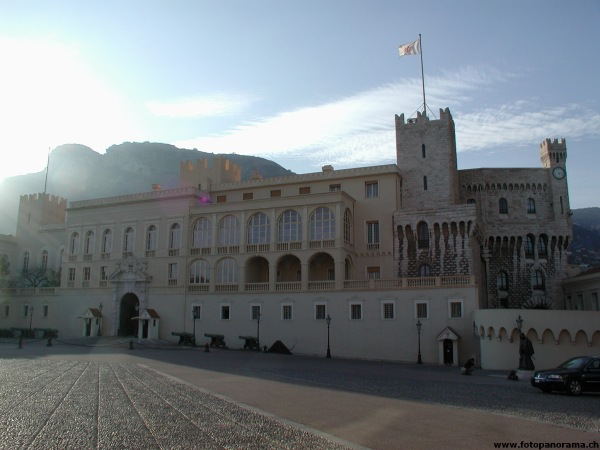Palace of the Prince
